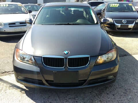 2007 BMW 3 Series for sale in Uniondale, NY