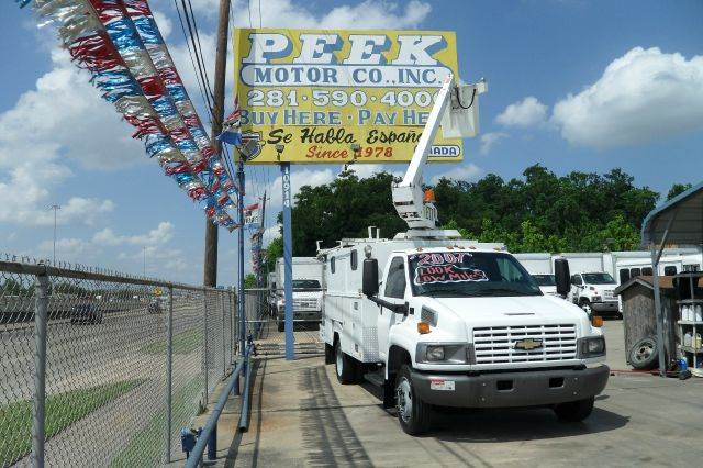 Chevrolet kodiak for sale in south dakota for Edenton motors inc edenton nc