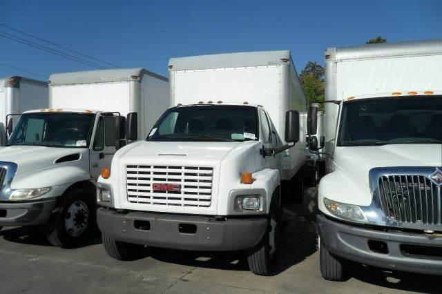 2004 Gmc Topkick In Houston Tx Peek Motor Co