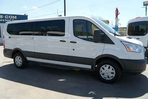 Mac Haik Ford Houston Tx >> Passenger Van For Sale in Houston, TX - Carsforsale.com