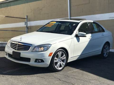 2011 Mercedes-Benz C-Class for sale in Revere, MA