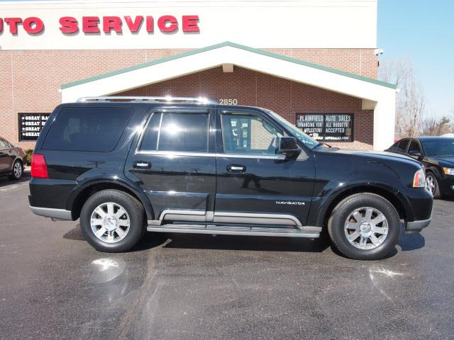 used 2003 lincoln navigator for sale. Black Bedroom Furniture Sets. Home Design Ideas