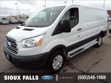 ford transit for sale sioux falls sd. Black Bedroom Furniture Sets. Home Design Ideas