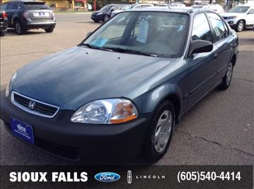 1997 Honda Civic for sale in Sioux Falls, SD
