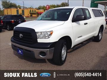 2008 Toyota Tundra for sale in Sioux Falls, SD