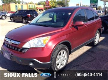 2008 Honda CR-V for sale in Sioux Falls, SD