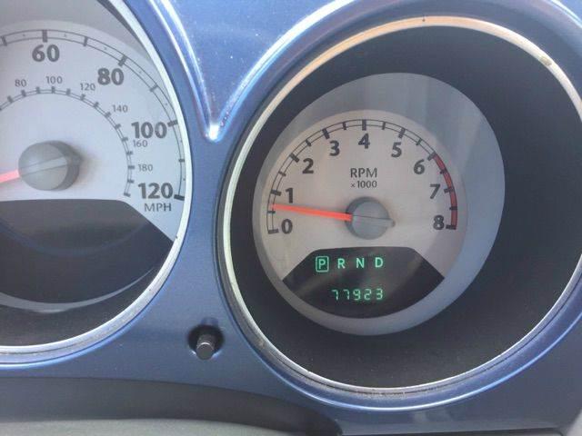 2007 Chrysler PT Cruiser 4dr Wagon - Kyle TX