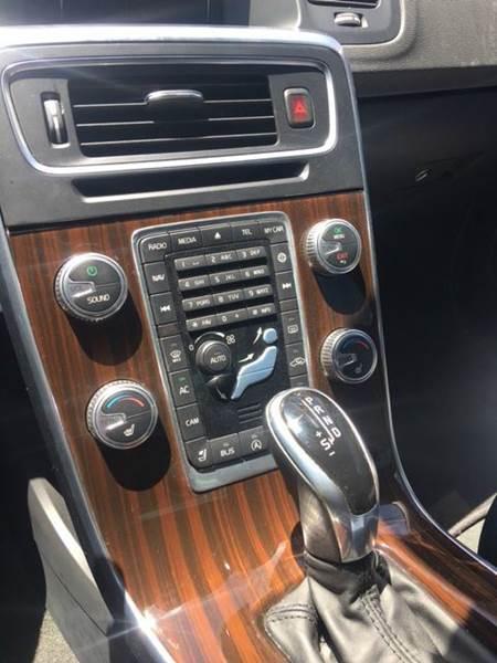 2015 Volvo S60 T5 Drive-E Premier 4dr Sedan (midyear release) - Austin TX