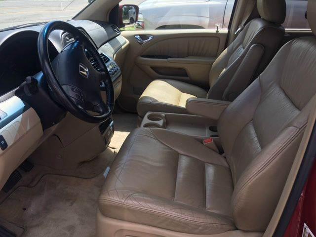 2006 Honda Odyssey EX-L w/DVD 4dr Mini Van w/DVD - Austin TX