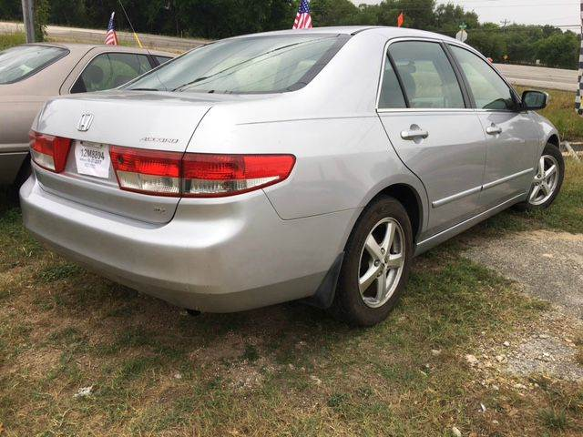 2003 Honda Accord EX 4dr Sedan - Austin TX