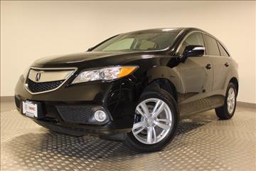 2013 Acura RDX for sale in Beachwood, OH