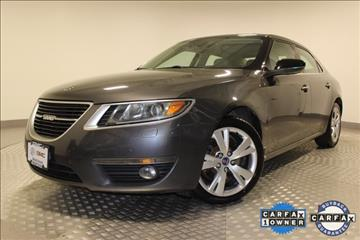 2011 Saab 9-5 for sale in Beachwood, OH