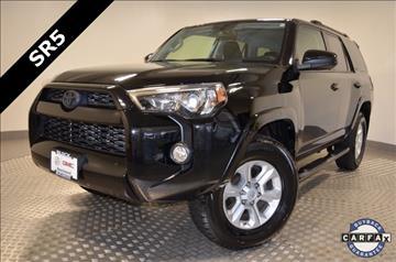 2014 Toyota 4Runner for sale in Beachwood, OH
