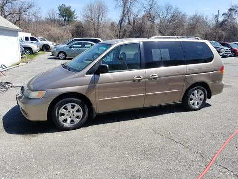 Minivans for sale in williamstown nj for Honda odyssey for sale nj