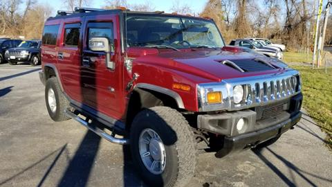 2004 Hummer H2 For Sale In Hayward Ca Carsforsale