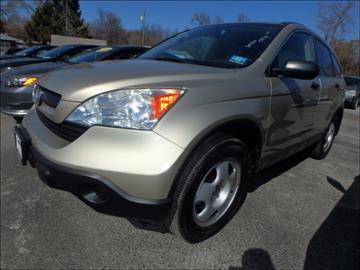 2009 Honda CR-V for sale in Williamstown, NJ