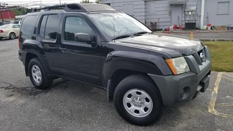 2006 Nissan Xterra for sale in Williamstown, NJ