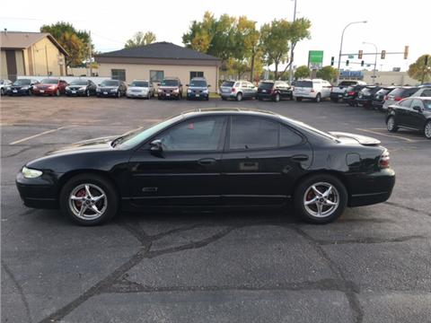 2000 Pontiac Grand Prix for sale in Sioux Falls, SD