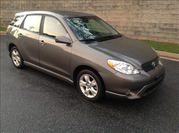 2008 Toyota Matrix for sale in East Point, GA