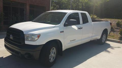 2013 Toyota Tundra for sale in East Point, GA