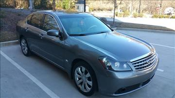 2006 Infiniti M35 for sale in East Point, GA