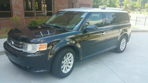 2011 Ford Flex for sale in East Point GA