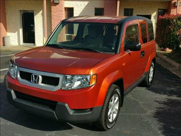 2010 Honda Element for sale in East Point, GA