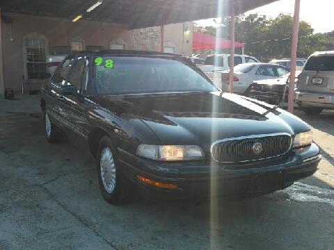 1999 Buick LeSabre for sale in Dallas, TX