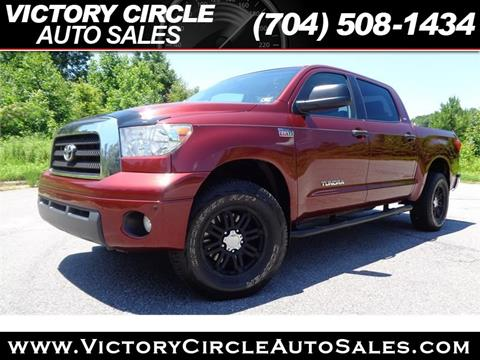 2009 Toyota Tundra for sale in Troutman, NC