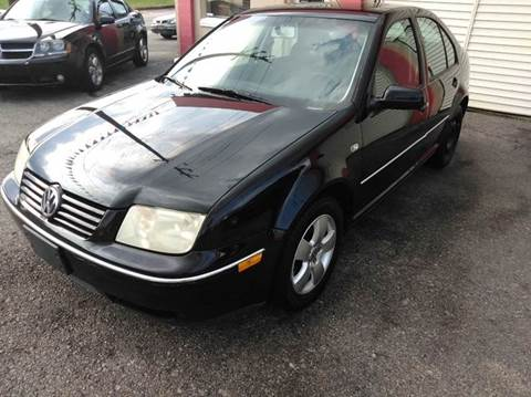 2004 Volkswagen Jetta for sale in Hebron, KY