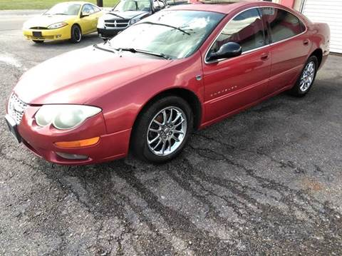 2001 Chrysler 300M for sale in Hebron, KY