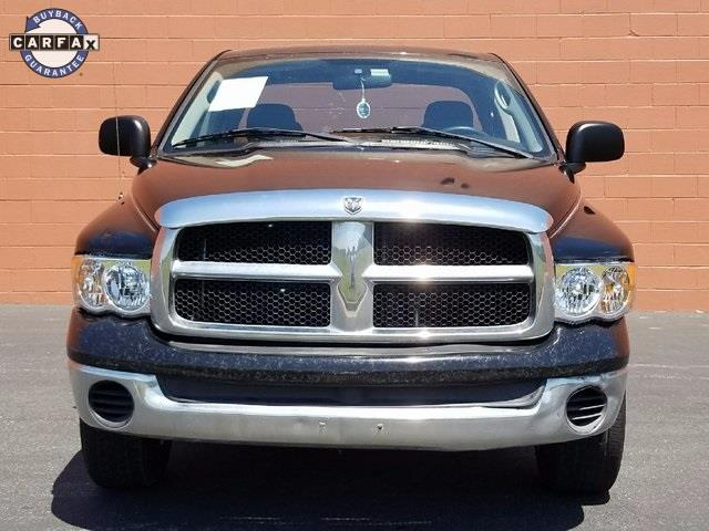 2005 Dodge Ram Pickup 1500 SLT - Cumming GA