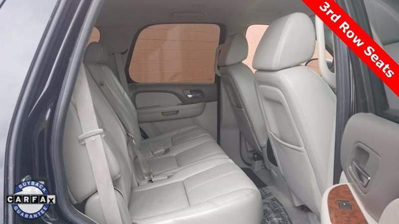 2008 Chevrolet Tahoe 4x2 LT 4dr SUV - Cumming GA