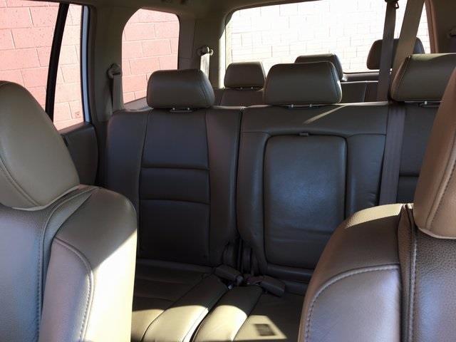 2007 Honda Pilot EX-L 4dr SUV 4WD - Cumming GA
