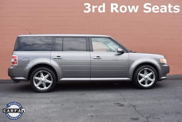 2009 Ford Flex SEL Crossover 4dr - Cumming GA