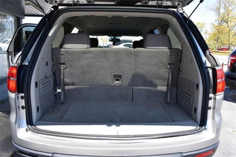 2007 Saturn Outlook XE 4dr SUV - Cumming GA