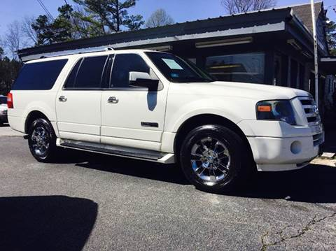 2008 ford expedition el for sale. Black Bedroom Furniture Sets. Home Design Ideas