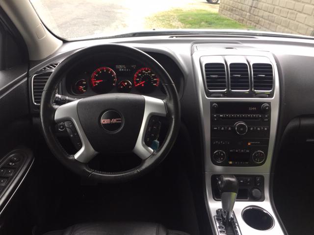 2011 GMC Acadia SLT-1 4dr SUV - Sidney OH