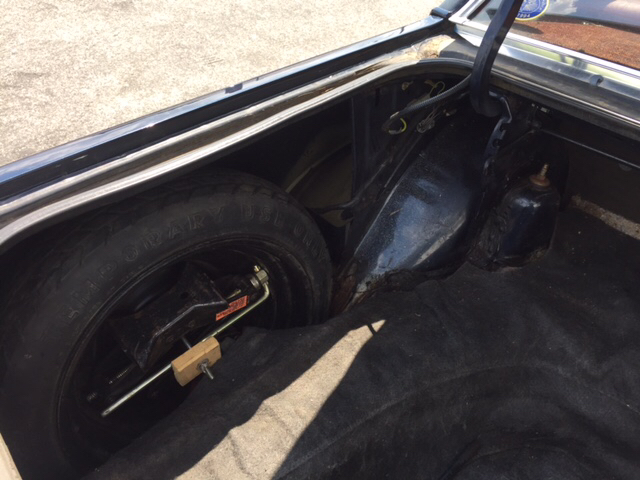 1981 Ford Thunderbird Landau 2dr Coupe - Sidney OH