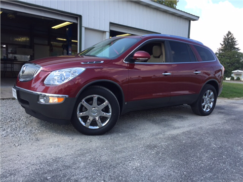 2008 Buick Enclave for sale in Sidney, OH