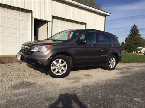 2009 Honda CR-V for sale in Sidney, OH