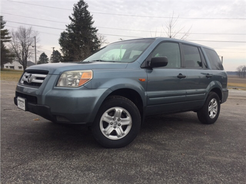 2006 Honda Pilot for sale in Sidney, OH