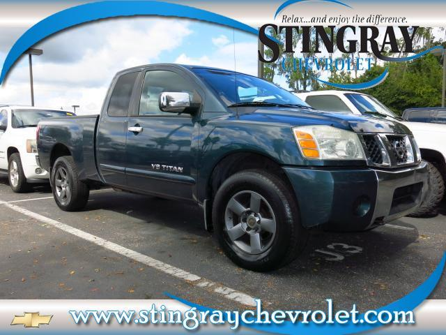 Nissan For Sale In Plant City Fl Carsforsale Com