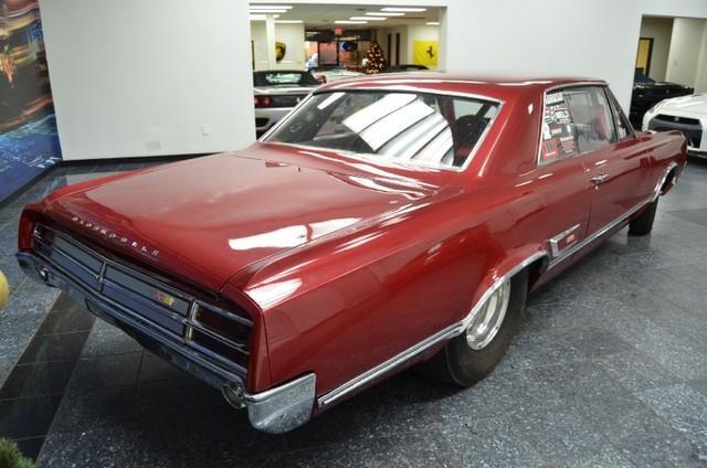 1965 Oldsmobile Cutlass 442 Drag Race Car In Addison Tx