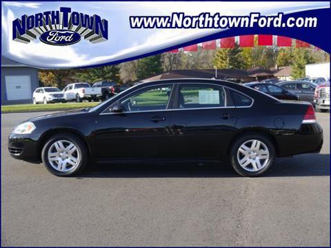 2014 Chevrolet Impala Limited for sale in Menomonie, WI