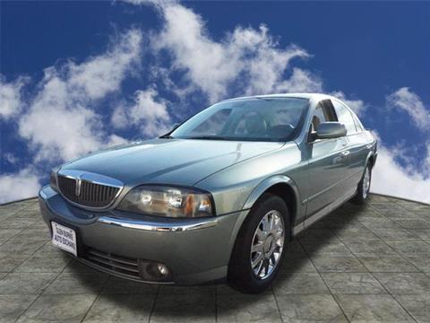2004 Lincoln LS for sale in Glen Burnie, MD