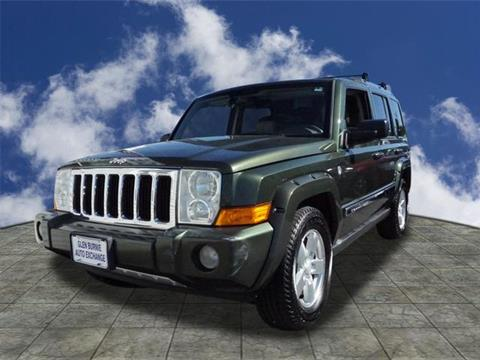 2006 Jeep Commander for sale in Glen Burnie, MD