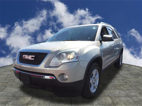 2008 GMC Acadia for sale in Glen Burnie, MD