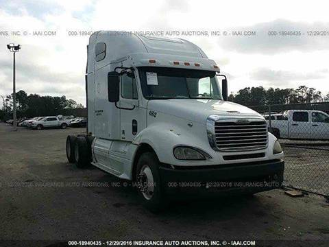2009 Freightliner Columbia for sale in Fort Lauderdale, FL