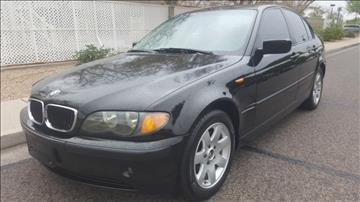 2002 BMW 3 Series for sale in Phoenix, AZ